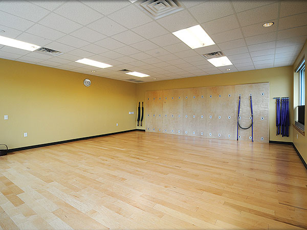 Wake Forest Yoga Studio